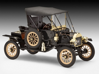 Ford T Modell 1912   [#*w]