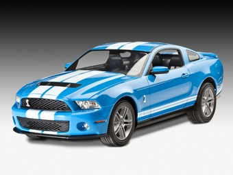 Ford Shelby GT500 ´2010   [#*w]
